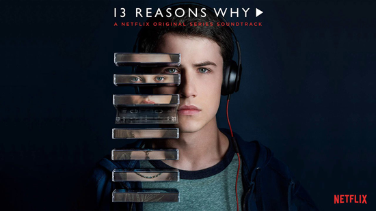 13 Reasons Why Promotional Picture